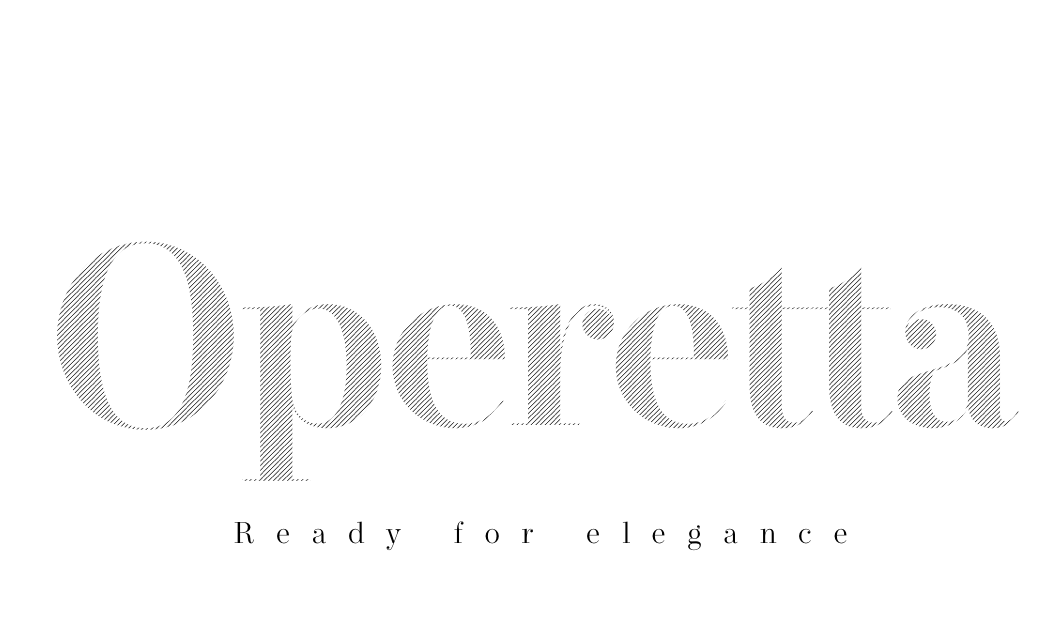 Operetta Font Family. An elegant didone typeface